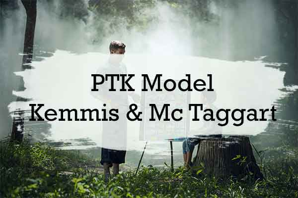 PTK Model Kemmis dan Mc Taggart