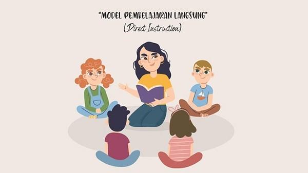 model pembelajaran langsung