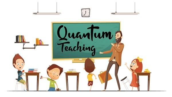 Quantum Teaching